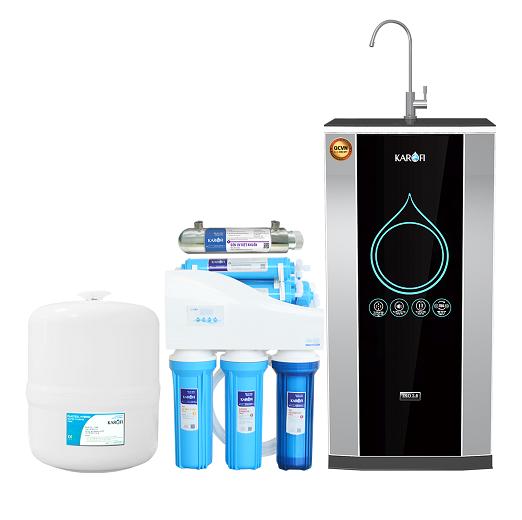 Máy lọc nước karofi thông minh 2.0